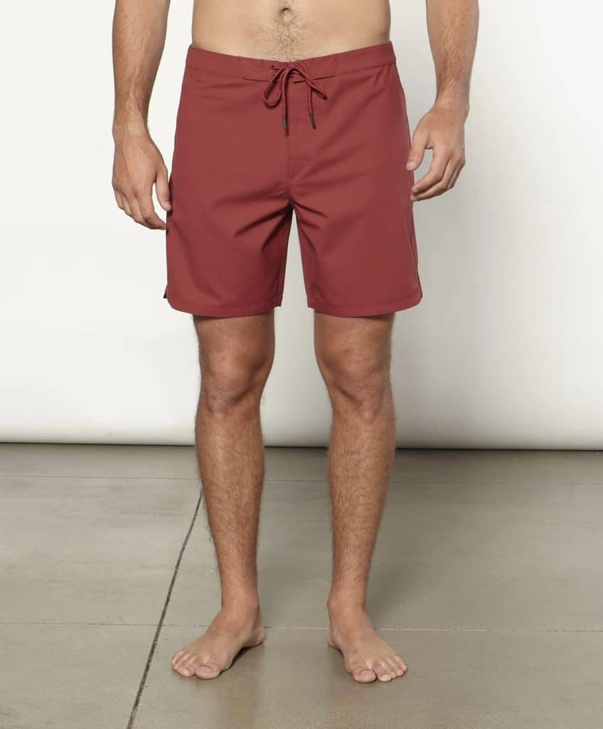 Mens sustainable trunks
