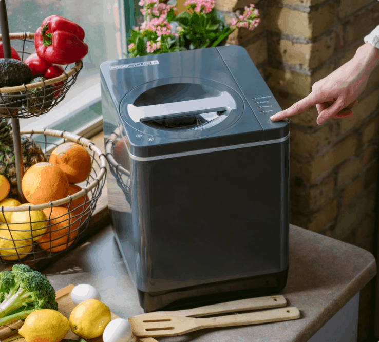 food recycler