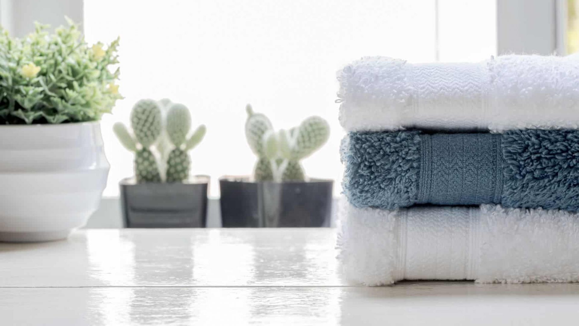 The Best Eco-Friendly Towels