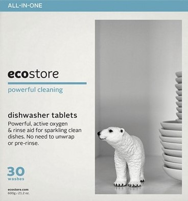 zero waste dishwasher tablets