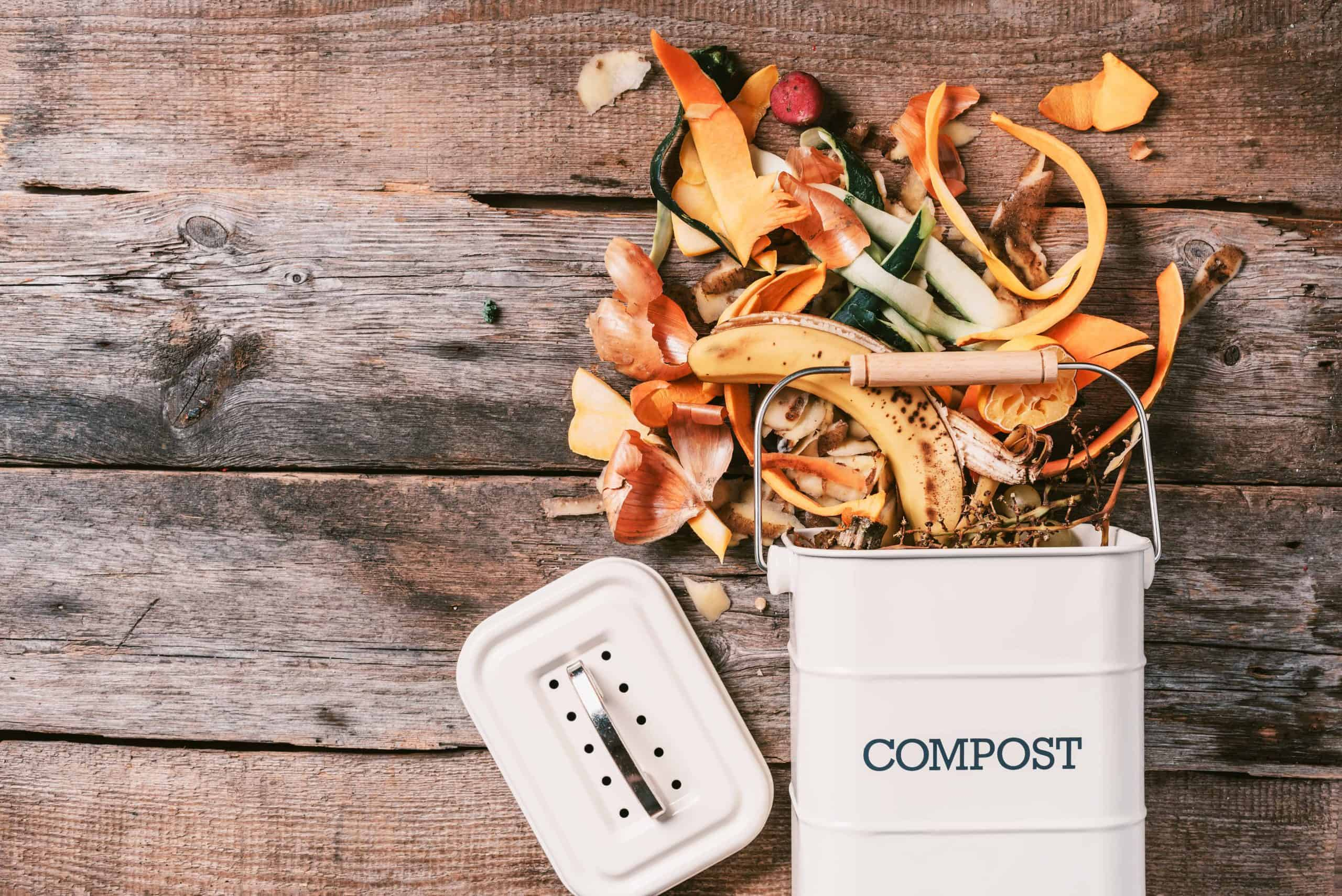 how to make compost hot by adding nitrogen
